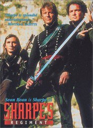 Sharpe's Regiment is the best movie in Sean Bean filmography.