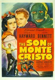 The Son of Monte Cristo - movie with George Sanders.