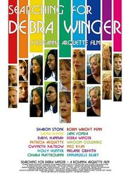 Searching for Debra Winger is the best movie in Patricia Arquette filmography.