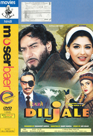 Diljale is the best movie in Madhoo filmography.