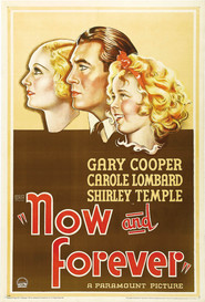 Now and Forever is the best movie in Egon Brecher filmography.