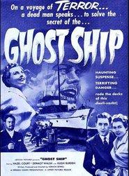 Ghost Ship is the best movie in Joss Ambler filmography.