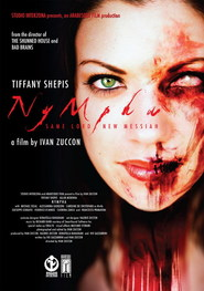 Nympha - movie with Tiffany Shepis.