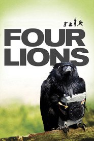 Four Lions is the best movie in Riz Ahmed filmography.