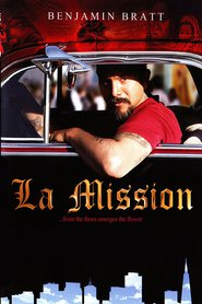La Mission - movie with Kevin Michael Richardson.