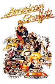American Graffiti is the best movie in Harrison Ford filmography.