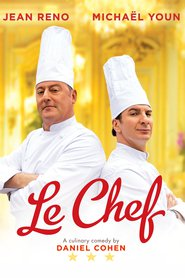 Comme un chef is the best movie in Santiago Segura filmography.