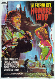 La furia del Hombre Lobo is the best movie in Paul Naschy filmography.