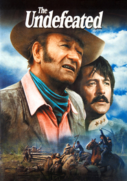 The Undefeated is the best movie in Antonio Aguilar filmography.