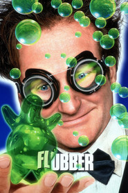 Flubber - movie with Ted Levine.