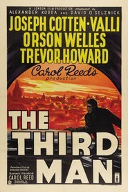 The Third Man is the best movie in Trevor Howard filmography.