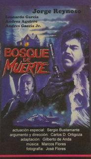 Bosque de muerte is the best movie in Sergio Bustamante filmography.