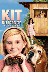 Kit Kittredge: An American Girl - movie with Stanley Tucci.