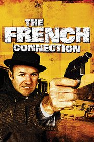 The French Connection - movie with Fernando Rey.