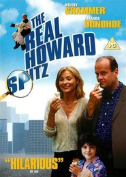 The Real Howard Spitz - movie with Kelsey Grammer.