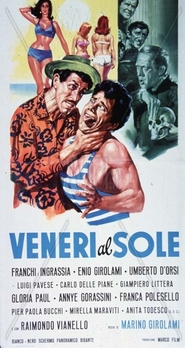 Veneri al sole - movie with Ciccio Ingrassia.