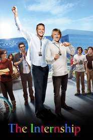 The Internship is the best movie in Josh Gad filmography.