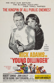 Young Dillinger - movie with Anthony Caruso.