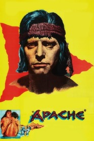 Apache - movie with Walter Sande.