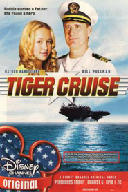 Tiger Cruise - movie with Hayden Panettiere.