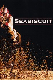Seabiscuit is the best movie in Paul Vincent O'Connor filmography.