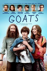 Goats is the best movie in Dakota Johnson filmography.