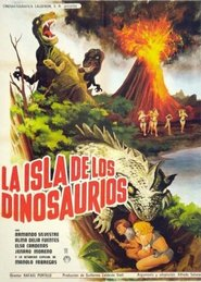 La isla de los dinosaurios is the best movie in Manuel Fabregas filmography.