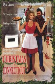 Christmas in Connecticut - movie with Kris Kristofferson.