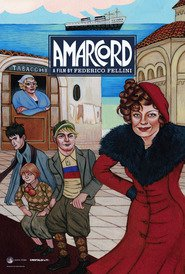 Amarcord is the best movie in Magali Noel filmography.