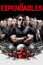 The Expendables - movie with Terry Crews.