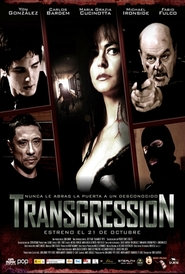 Transgression - movie with Michael Ironside.