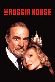The Russia House is the best movie in Sean Connery filmography.