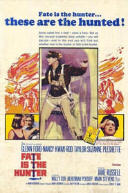 Fate Is the Hunter is the best movie in Rod Taylor filmography.