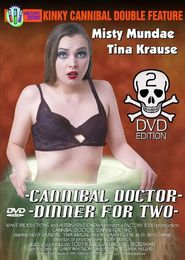 Cannibal Doctor - movie with Misty Mundae.