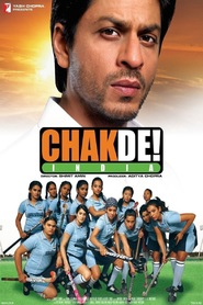 Chak De India! is the best movie in Shah Rukh Khan filmography.