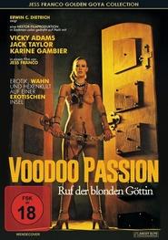 Der Ruf der blonden Gottin is the best movie in Vitor Mendes filmography.