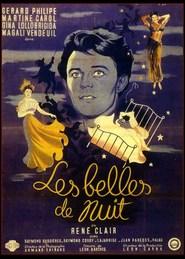Les belles de nuit is the best movie in Raymond Bussieres filmography.