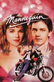 Mannequin - movie with Kim Cattrall.