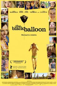 The Black Balloon - movie with Toni Collette.