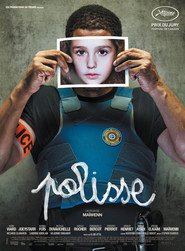 Polisse is the best movie in Frederic Pierrot filmography.