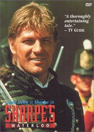 Sharpe's Waterloo is the best movie in Paul Bettany filmography.