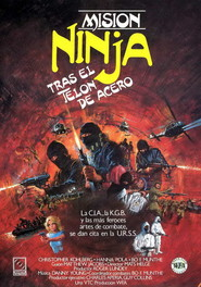 The Ninja Mission is the best movie in Krzysztof Kolberger filmography.