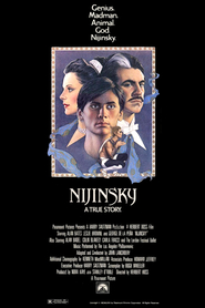 Nijinsky - movie with Vernon Dobtcheff.