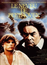Le neveu de Beethoven - movie with Mathieu Carriere.
