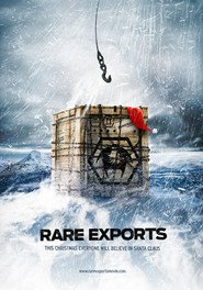 Rare Exports is the best movie in Onni Tommila filmography.