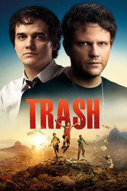 Trash is the best movie in Wagner Moura filmography.