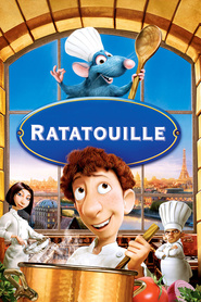 Ratatouille - movie with Will Arnett.