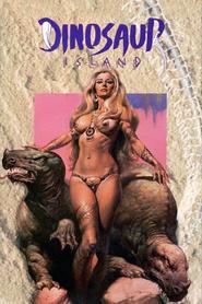 Dinosaur Island is the best movie in Ross Hagen filmography.