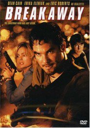 Christmas Rush - movie with Eric Roberts.