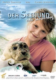 Der Seehund von Sanderoog - movie with Catrin Striebeck.